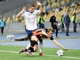 «Динамо» — «Шахтер» — 0:0: ФОТОрепортаж