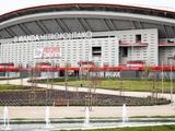 «Атлетико» готов предоставить свой стадион «Реалу» для проведения оставшихся домашних матчей