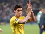 Роман Яремчук: «Сказал бы, с кем хочу сыграть на Евро-2020, но не буду»