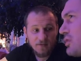 Александр Алиев рассказал о прозвище, которое дал Валентин Белькевич Артему Милевскому