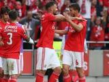 «Бенфика» — 37-кратный чемпион Португалии