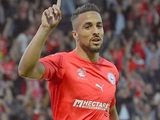 СМИ: «Динамо» сделало предложение Рашиду Алиуи