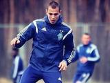 Александр ГОЛОВКО: «Отец может подсказать в нужный момент и профессионально разобрать игру»