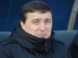 Игорь Леонов: «Работа в киевском «Арсенале» — вызов для меня»