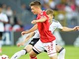 Миккель Дуэлунд вызван в молодежную сборную Дании