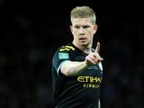 Агент де Брюйне исключил уход полузащитника из «Манчестер Сити»