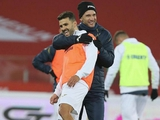 Жуниор Мораес: «Мало времени на восстановление, когда три матча в неделю»