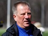 Александр Ищенко: «Хотелось бы видеть в сборной Украины более результативных центрфорвардов»