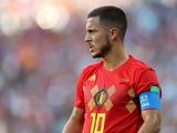 Эден Азар: «Я всегда больше болел за Францию, чем за Бельгию»