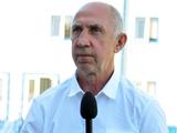 Александр Сопко: «Такого беспомощного «Шахтера» в противостоянии с «Динамо» я еще не видел...»