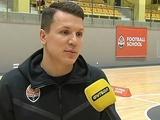 Евгений Коноплянка: «Мы понимаем, что нельзя ни в коем случае проигрывать «Динамо»