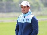 Роман Санжар: «У нас есть желание заявить Поступаленко уже до первого матча с ПАОКом»