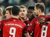 «Бавария» установила очередной рекорд Бундеслиги