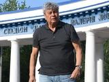 Мирча Луческу: «Валерий Лобановский — один из лучших тренеров в истории футбола»