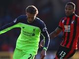 «Ливерпуль» терпит поражение в фееричном матче с «Бормнутом» (ВИДЕО)