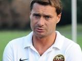 Андрей Демченко: «Чтобы победить «Аякс» в ответном матче, Хацкевичу нужно придумать что-то невероятное»