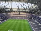 «Тоттенхэм» вновь имеет проблемы с открытием нового стадиона