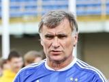 Виктор Хлус: «В «Динамо» нет ярко выраженного нападающего»