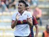 «Фиорентина» не может договориться о трансфере Джованни Симеоне