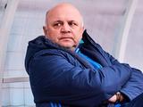 Игорь Гамула: «Роман Ерёменко ещё не сказал своего последнего слова в футболе»