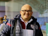 Алекс Великих: «Огромной проблемой для центральных защитников «Шахтера» будет удержать Лукаку»