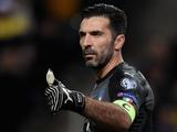 Буффон готов вернуться в сборную Италии