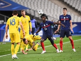 Стало известно, где Франция примет Украину в отборе ЧМ-2022