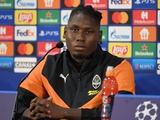 Нападающий «Шахтера» Траоре — на вопрос о периоде игры за «Монако»: «Это другой Траоре, я из Буркина-Фасо»