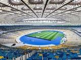 «Шахтер» перевез на «Олимпийский» оборудование для работы со стадионом