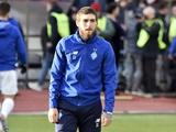 Георгий Цитаишвили: «На 90 процентов заслуга в забитом мяче принадлежит Шепелеву»