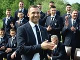 Сборная Украины — в плей-офф Евро-2020!