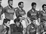 Игроки «Динамо» на чемпионатах мира. Чили-1962