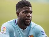 «Барселона» готова продать Юмтити за 30 млн евро