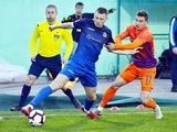 «Львов» — «Мариуполь» — 2:3. После матча. Бабич: «Счет мог быть 6:3 или 5:2 в нашу пользу»