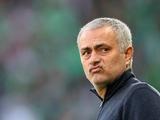 Жозе Моуринью: «Хочу вернуться в футбол. Очень голоден. Но пока нет подходящих предложений...»