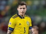«Манчестер Юнайтед» не пустил Линделефа в расположение сборной Швеции
