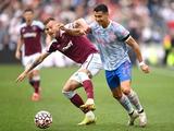 Андрей Ярмоленко прокомментировал поражение от «Манчестер Юнайтед»