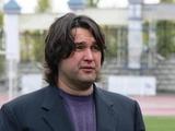 Гендиректор «Уфы» Газизов: «Зинченко подошел и сказал: «Камилыч, я хочу к Гвардиоле»