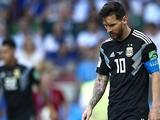 Креспо: «Месси не выиграет ЧМ в одиночку, он не Марадона»