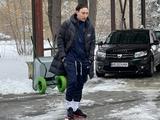 Официально: Заури Махарадзе — игрок «Днепра-1»