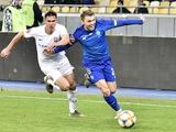 «Динамо» Михайличенко и современный футбол