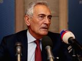 Президент Федерации футбола Италии: «Возвращение серии А — это послание надежды для всей страны»