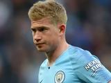 Четыре основных игрока «Манчестер Сити» восстановились после травм