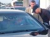 Поліція зупинила кортеж Суркіса (доповнено II)