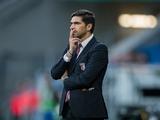 На смену Луческу снова пришел тренер «Браги»