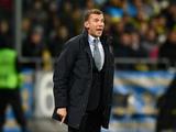Андрей Шевченко может возглавить «Челси»