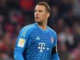 «Бавария» готовит новые контракты для ветеранов команды