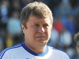 Александр Заваров: «На игре Блохина выросли многие футболисты, в том числе и я»