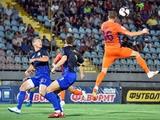 «Мариуполь» — «Львов» — 2:2. После матча. Бабич: «Худжамов в очередной раз доказал, что он лидер и капитан»