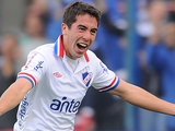 Карлос де Пена: как играет потенциальный новичок «Динамо» (ВИДЕО)